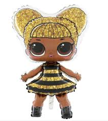 "14"" LOL Queen Bee"