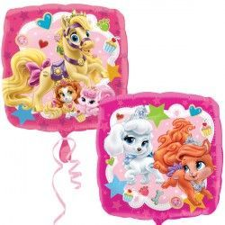 "18"" DISNEY PRINCESS PALACE PETS"