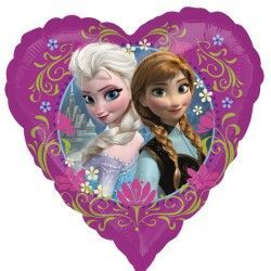 "18"" FROZEN LOVE"