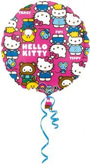 "18"" Hello Kitty Character"