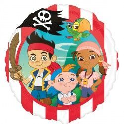 "18"" JAKE & THE NEVERLAND PIRATES"