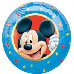 "18"" MICKEY MOUSE CHARACTER"