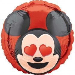 "18"" MICKEY MOUSE EMOJI"