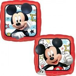"18"" MICKEY MOUSE ROADSTER RACERS"