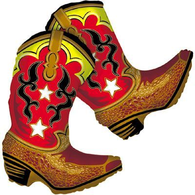36inch Dancing Boots
