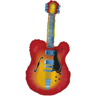 43inch Electric Guitar