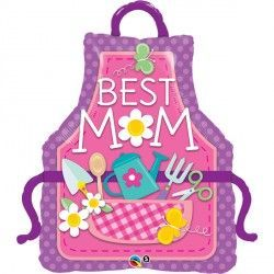 "BEST M( )M APRON 41"" SHAPE GROUP C PKT"