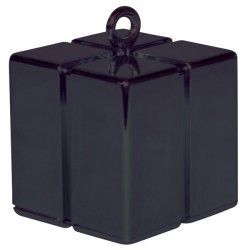 BLACK GIFT BOX WEIGHTS 110g 12CT