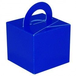 BLUE BOUQUET BOX 10CT