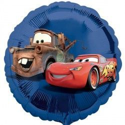 DISNEY CARS STREET TREAT STANDARD FLAT