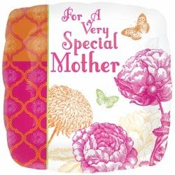 FOR A VERY SPECIAL MOTHER STANDARD S40 PKT