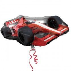FORMULA ONE CAR STREET TREAT SHAPE FLAT