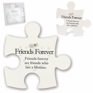 Friends Forever Wall Art 7514 gift