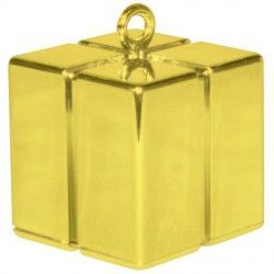GOLD GIFT BOX WEIGHTS 110g 12CT