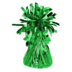 GREEN FOIL WEIGHTS 170g 12CT (BULK 6 BOXES)