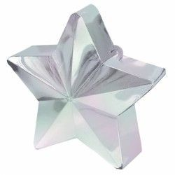 IRIDESCENT STAR WEIGHTS 170g 12CT