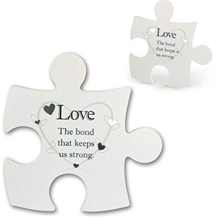 Jigsaw Art - Love