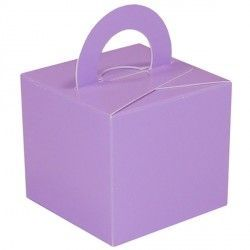 LAVENDER BOUQUET BOX 10CT