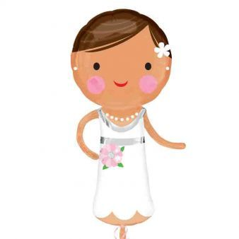 Lovely Bride SuperShape