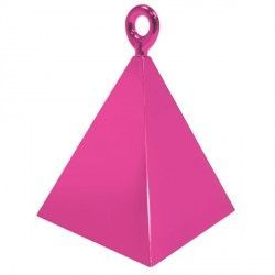 MAGENTA PYRAMID WEIGHTS 150g 12CT