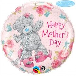"ME TO YOU TATTY TEDDY MOTHER'S DAY 18"" PKT"
