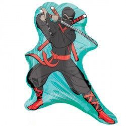 NINJA STREET TREAT SHAPE FLAT