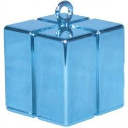 PEARL LIGHT BLUE GIFT BOX WEIGHTS 110g 12CT