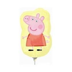 PEPPA PIG STREET TREAT MINI SHAPE FLAT