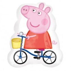 PEPPA PIG STREET TREAT SHAPE FLAT