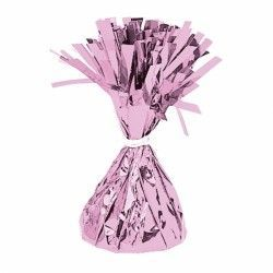 PINK FOIL WEIGHTS 170g 12CT (BULK 6 BOXES)