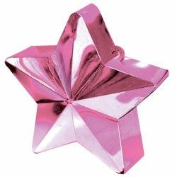 PINK STAR WEIGHTS 170g 12CT