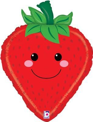 ProducePal Strawberry 26 (A)
