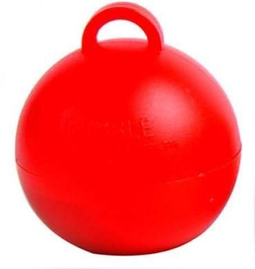 Red Ball Weights