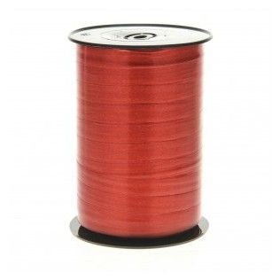 Ribbon - Red - 10mm - 250m