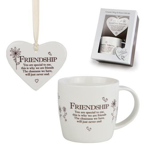 Sentiment Gift Set - Friendship