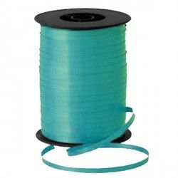 TEAL 5MM RIBBON 500M