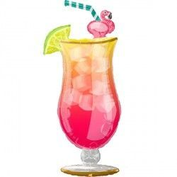 Tropical Drink SuperShape