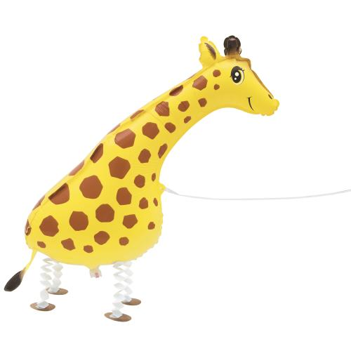 Walking Giraffe 34""